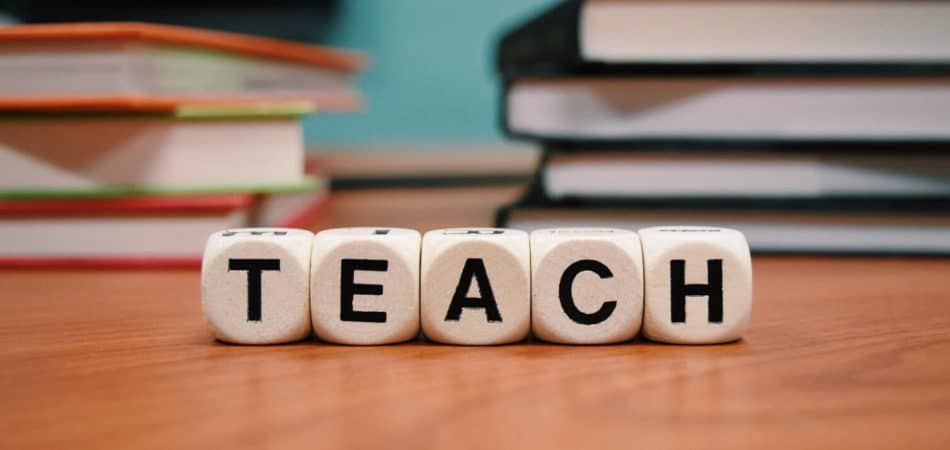 teaching contract