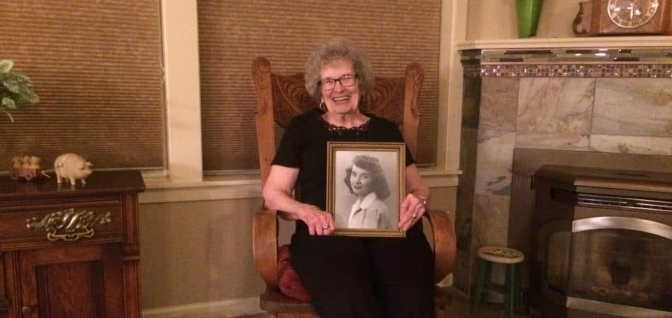 money lessons from my 90-year-old grandma