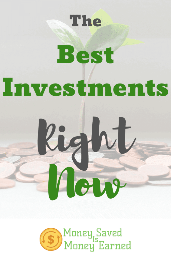 best investments