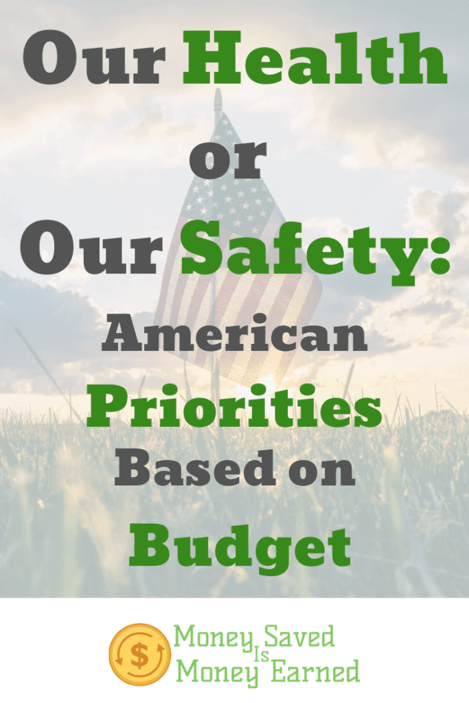 our health or our safety