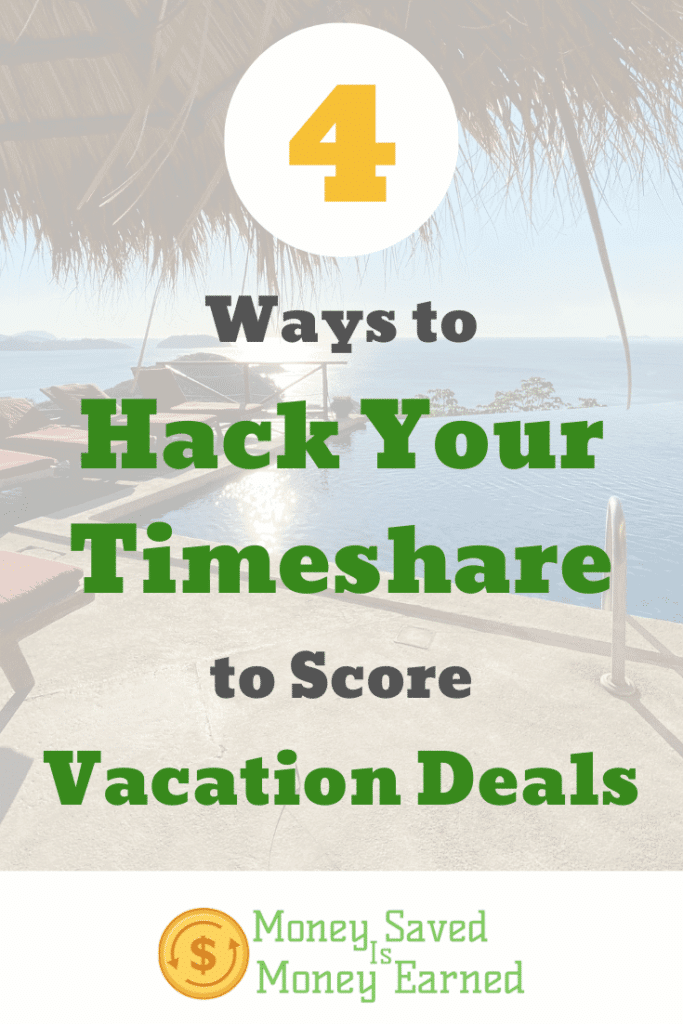 hack your timeshare