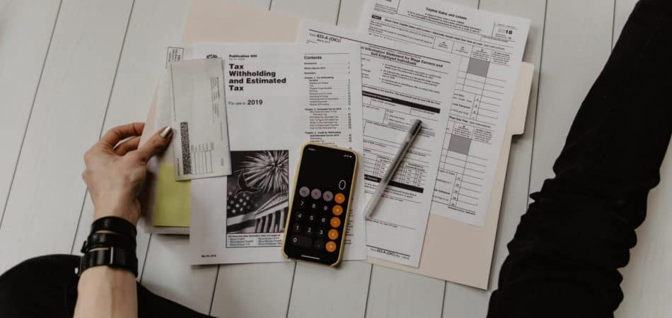 getting audited