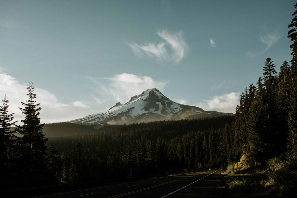 unique places to stay in oregon